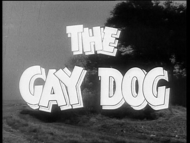 gaydog1954dvd.jpg 640×480 pixels
