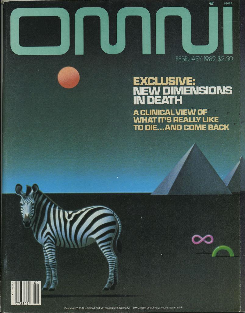 Flickr Photo Download: Omni Magazine, February 1982