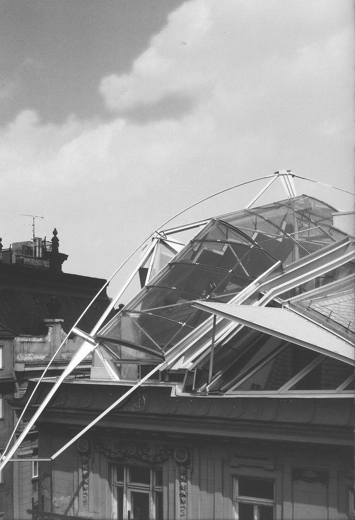 Flickr Photo Download: Falkestrasse Rooftop Remodeling_I