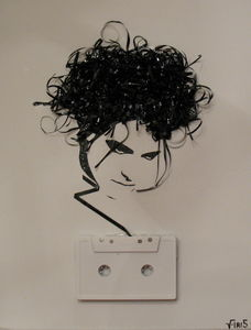 Flickr Photo Download: Ghost in the Machine: Robert Smith