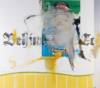 Albert Oehlen « PICDIT