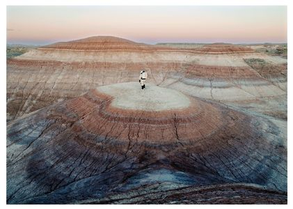 Gizmodo - Our Very Own Martian Landscape Here On Earth - Get Me Off This Rock