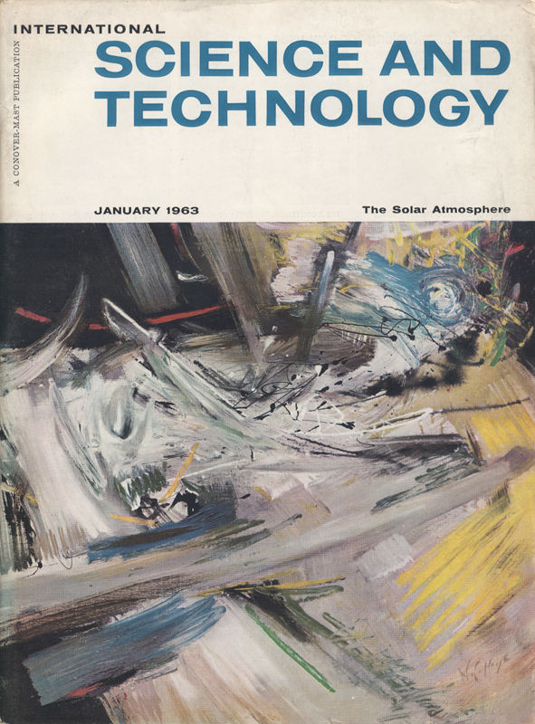 Flickr Photo Download: International Science and Technology 1963 January