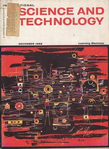 Flickr Photo Download: International Science and Technology 1962 November
