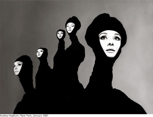 Avedon Fashion: 1944-2000
