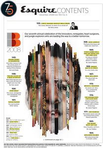 The Year's Best Magazine Design | Design & Innovation | Fast Company