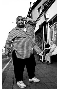 Flickr Photo Download: The Coolest Person I Meet Today