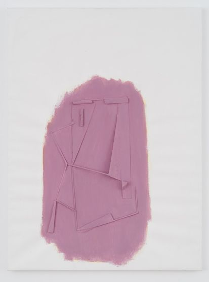ATM Gallery - Artists - Noam Rappaport - Pink Hoodoo