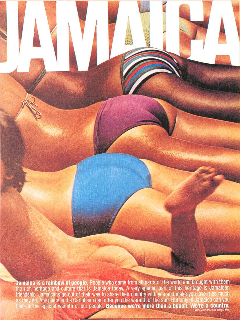 Flickr Photo Download: Jamaica - 1980