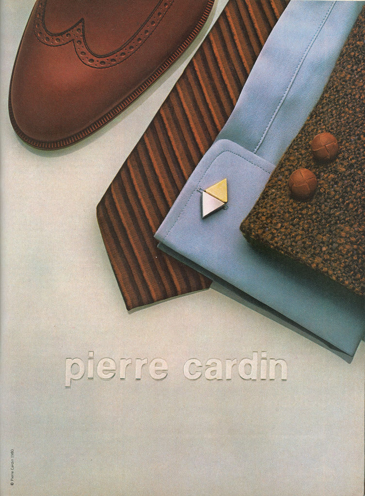 Flickr Photo Download: Pierre Cardin - 1980
