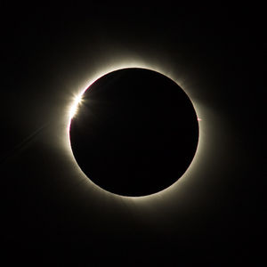 Flickr Photo Download: Total Solar Eclipse