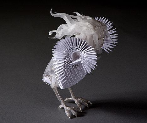 "Art MoCo: ""Harpy"""