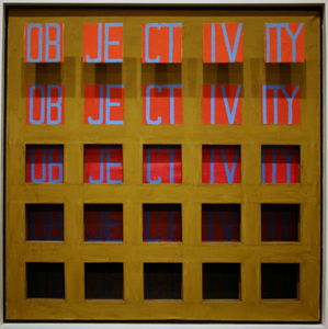 Flickr Photo Download: Objectivity by Sol LeWitt