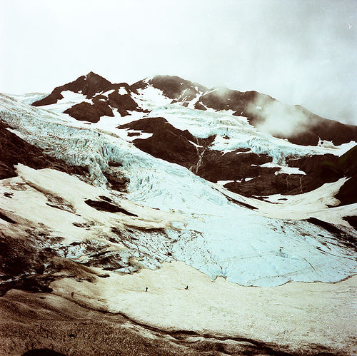 byron glacier on Flickr - Photo Sharing!