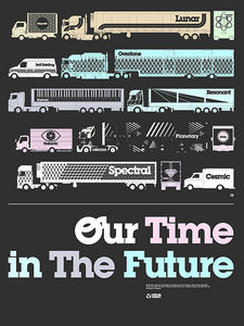 Our Time in The Future B, 2009 on Flickr - Photo Sharing!