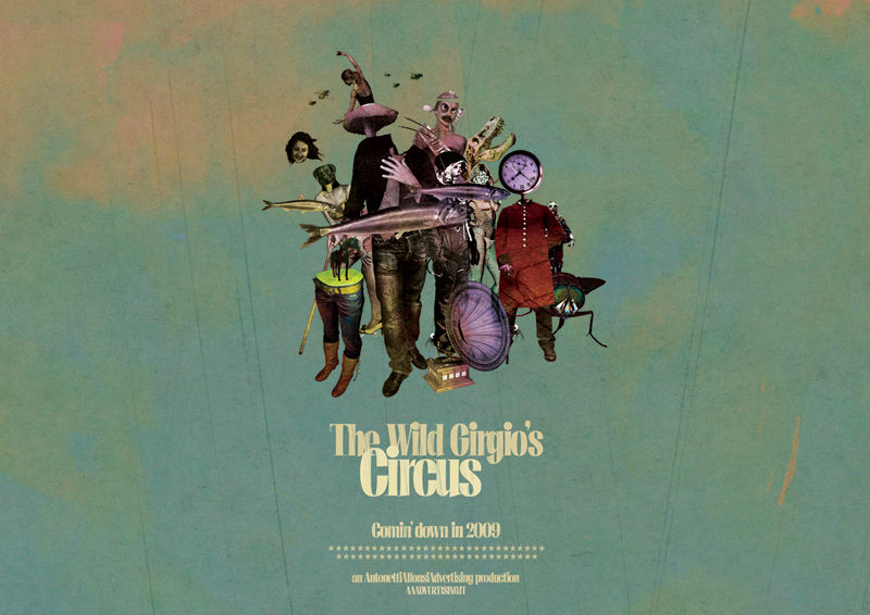 Flickr Photo Download: the wild girgios circus