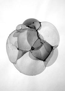 Bubble Drawings : Charlotte X. C. Sullivan