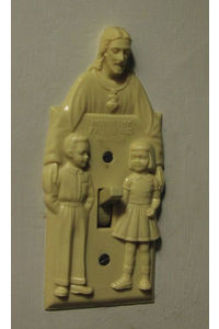Flickr Photo Download: Do NOT Turn Jesus On.