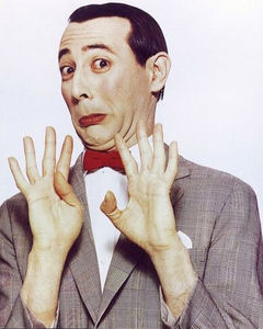 Pee Wee Herman on Flickr - Photo Sharing!