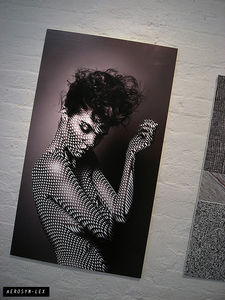 """Only The Brave"" : A Diesel x KDU Exhibit (NYC) : Trace Magazine Blog"