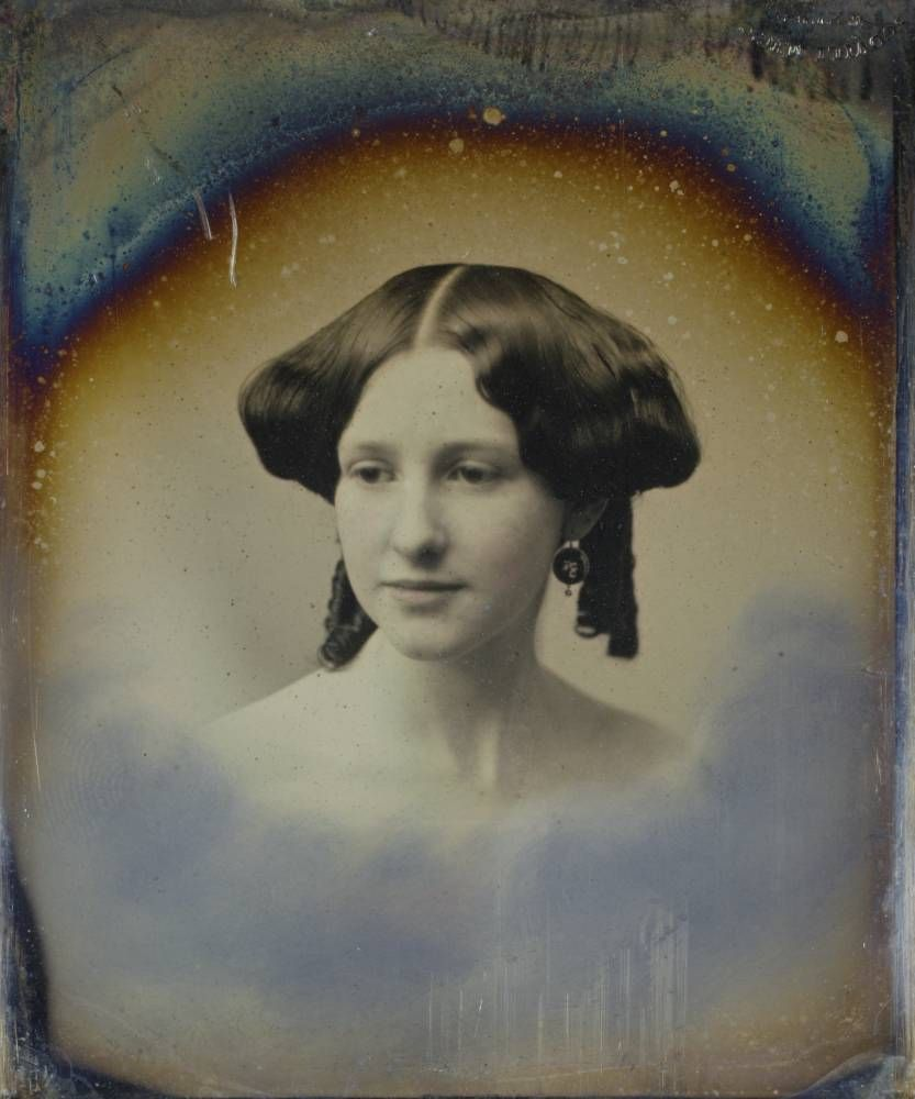 Flickr Photo Download: Unidentified Woman