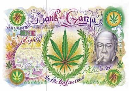 bank-of-ganja-weed-poster.jpg 452×320 pixels