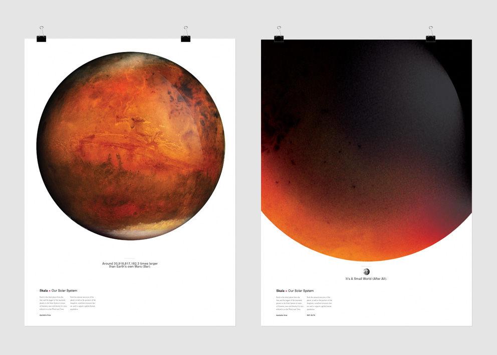 Skala : Gareth Horner — Graphic Design & Art Direction