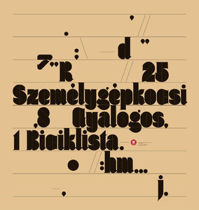 Flickr Photo Download: display typeface