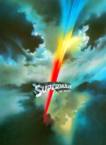 Bob Peak - Superman The Movie