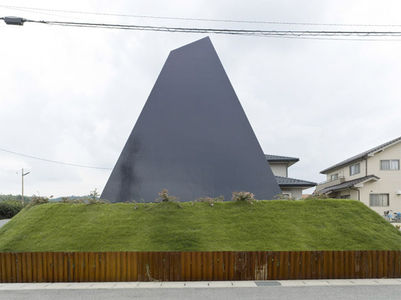 House in Saijo - today and tomorrow