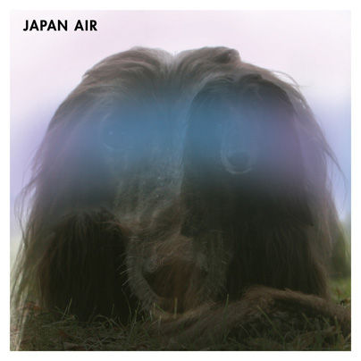 Museum Studio & Paper  » Blog Archive   » Japan Air - 3? CD single