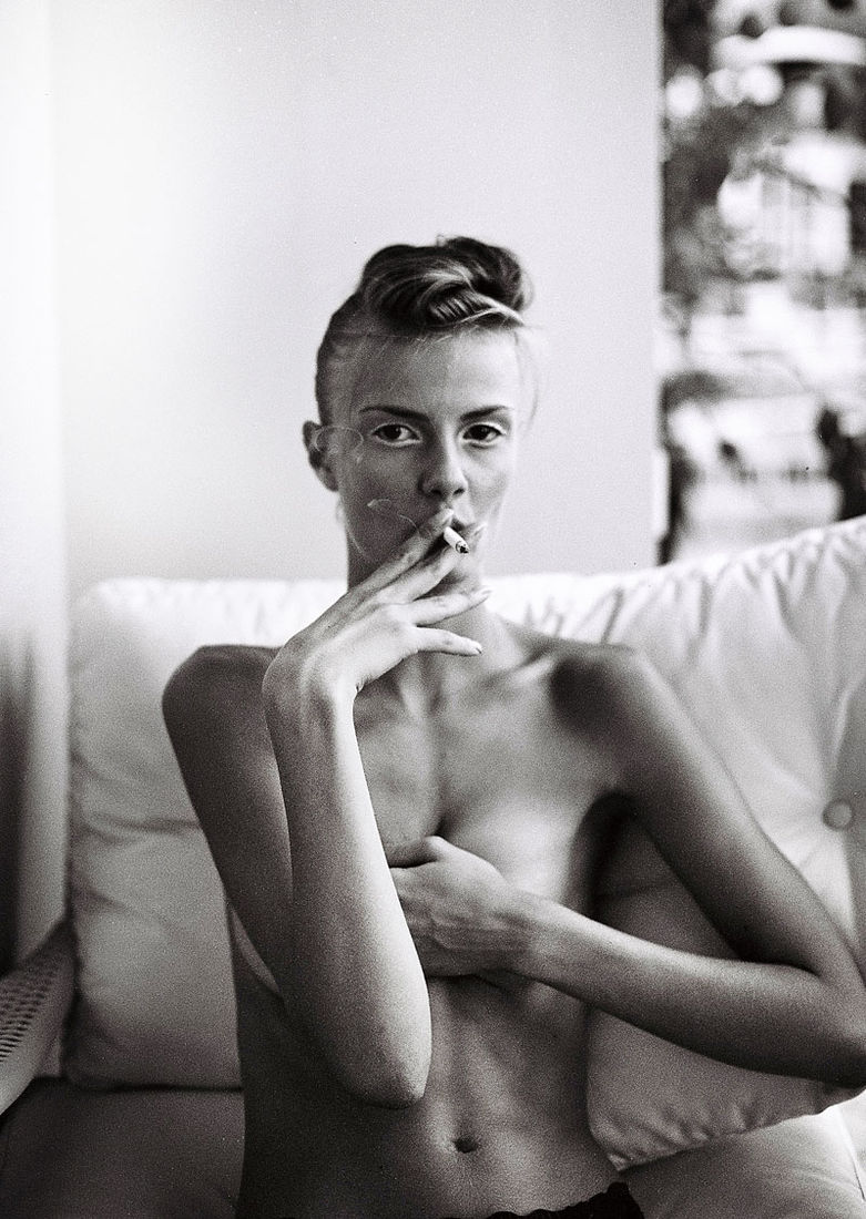 Valeria Lazareva at the Feaverish Photography Blog