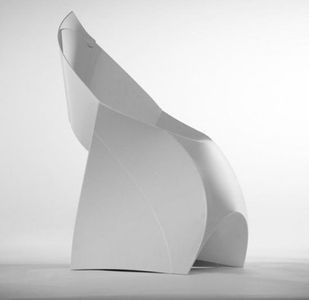 Flux Chair | Fubiz™