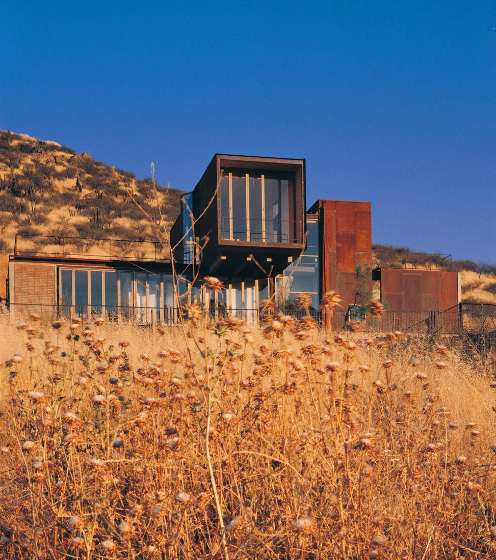 La Reserva House   Sebastian Irarrazaval 02-edited-1 – ArchDaily