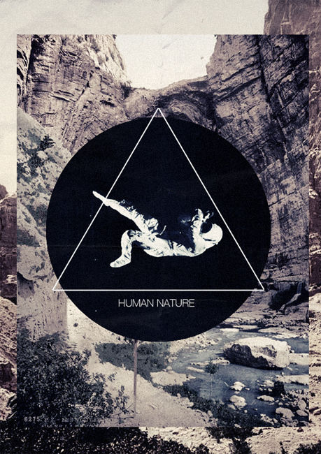 Flickr Photo Download: human nature