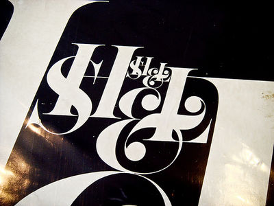 lubalin archives at cooper union on Flickr - Photo Sharing