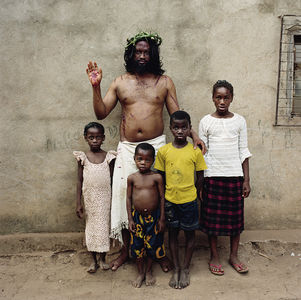 Flickr Photo Download: Nollywood by Peiter Hugo