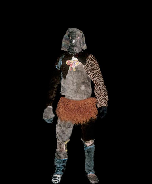 Danny Treacy   Artist based in London