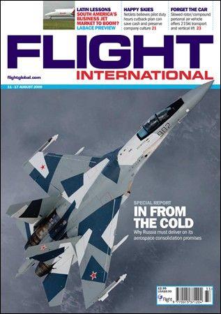 Flight International - 11-17 August 2009