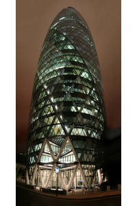 Flickr Photo Download: 30 St Mary Axe or the Gherkin  - London
