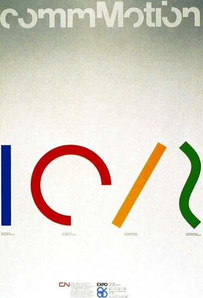 Flickr Photo Download: Canadian Graphic Design