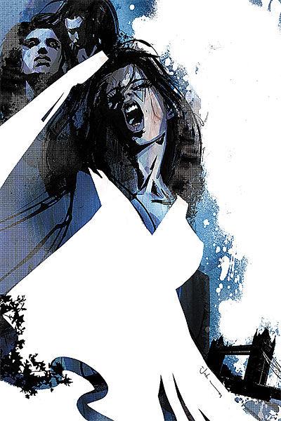 Vertigo | Comics
