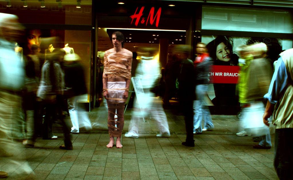 Flickr Fotodownload: Consumer Criticism