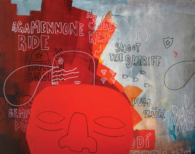 2008 Scalamercalli : fupete