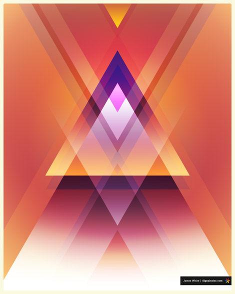 Signalnoise.com | The art of James White » Art