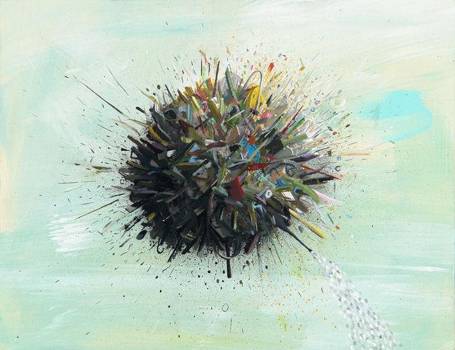 Ethan Hayes-Chute -- Junk Ball