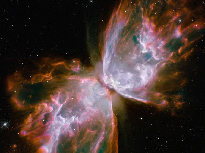 Hubble Is Back! With New Stunning Images | Wired Science | Wired.com