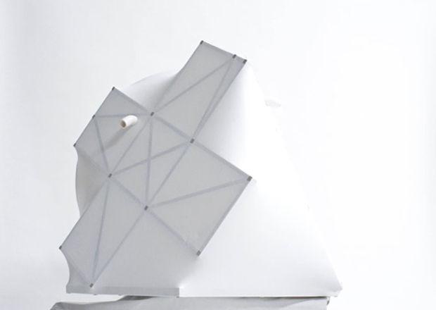 Flickr Photo Download: final-installation-prada-transformer-exhibition-5