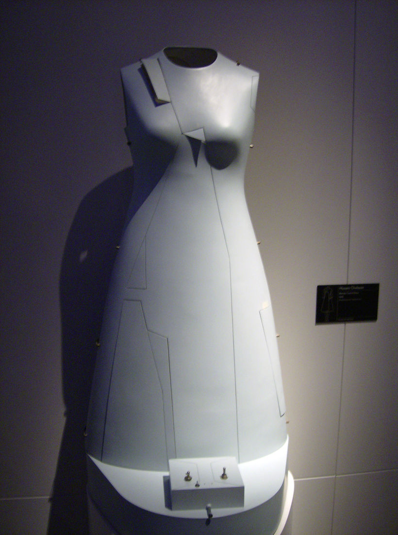 Flickr Photo Download: Remote Control Dress