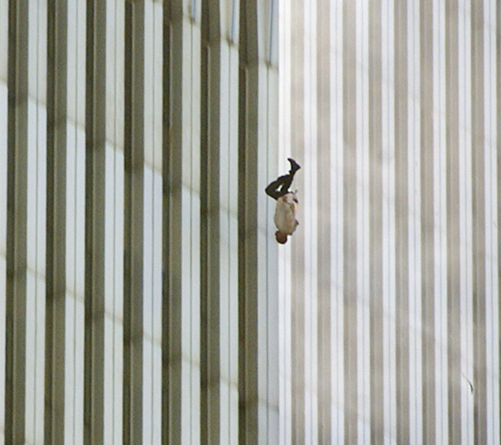 Remembering September 11th - The Big Picture - Boston.com